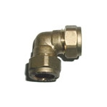 Copper Compression Fittings