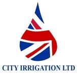 City Irrigation Ltd Logo
