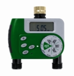 Battery Tap Timers