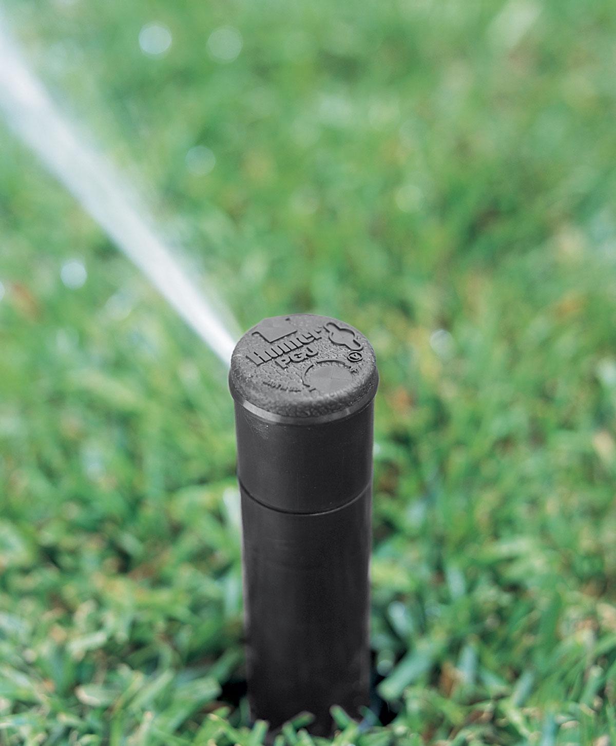 Hunter pgj sprinkler hunter pgj 4 pop up sprinkler - Aspersores de riego ...