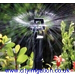Microsprinklers and micro irrigation
